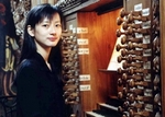 Organ-ic Sunday with Jenny Chou