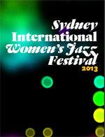 Sydney International Women's Jazz Festival