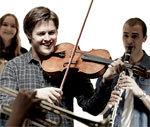 AYO National Music Camp: chamber music concert