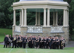 Piano Concertos with Michael Kieran Harvey and the Hobart Wind Symphony