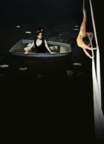 Katie Noonan and Circa's Love-Song-Circus