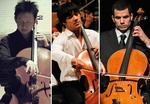 Australian Cello Awards