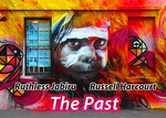 Ruthless Jabiru: The Past : Australia & New Zealand Festival of Literature and Arts