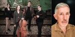 Lunchtimes at Elder Hall: Zephyr Quartet