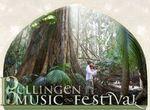 Bellingen Music Festival 2014 : Concert 1