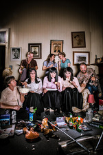 Topology & the Kransky Sisters : Tunes From The Tube