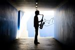 Divergence Jazz Orchestra feature the music of Rafael Karlen