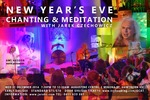 New Year's Eve Chanting and Meditation