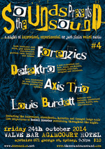 The Sounds Unsound Presents #4