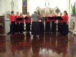Carlson Chorale : Choral Recital