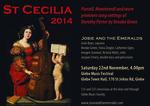 St Cecilia 2014
