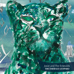 The Emerald Leopard CD Launch