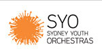 Sydney Youth Orchestra: Legends of Past