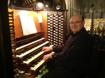 Organ Recital: Kurt Ison
