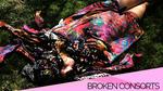 Broken Consorts