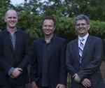 Mark Isaacs Trio