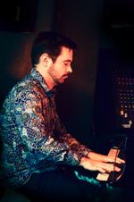 Matt McMahon + Joe O'Connor Trio