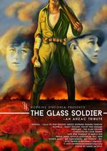 The Glass Soldier - an ANZAC Tribute