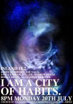 Inland 15.2: I am a city of habits