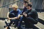 Grey Wing Trio 'Amoroso' album launch