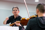 Conservatorium Symphony Orchestra with Mark Isaacs