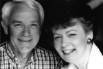 Penelope Thwaites and John Lavender : duo pianists in concert