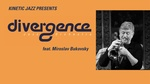 DivergenceJazz Orchestra feat. Miroslav Bukovsky