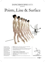Pointe, Line & Surface