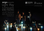 Argo: Light Play : an immersive chamber music experience