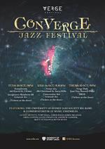 Converge @ Hermann's