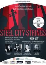 Steel City Strings