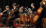 Mozart's Sinfonia Concertante for Winds