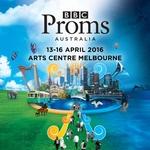 BBC Proms Australia : Prom 1 - MSO