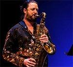 Melbourne International Jazz Festival Summer Sessions