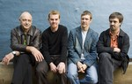 Greening/Elphick/Sutherland Trio/The World according to James