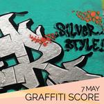 Graffiti Score