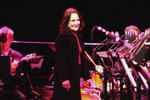 Jazz in the Cafe: Judy Bailey
