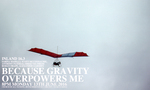 INLAND 16.3 : Because Gravity Overpowers Me