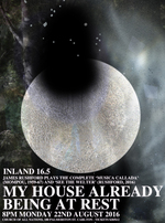 Inland 16.5: My House Already Being At Rest