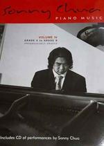 Sonny Chua piano music