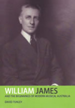 William James and the beginnings of modern musical Australia