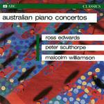 Australian piano concertos