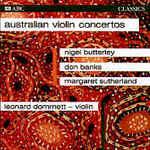 Australian violin concertos