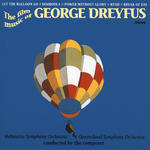 film music of George Dreyfus.
