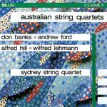 Australian string quartets