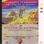 Tasmania symphony