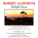 Twilight pieces