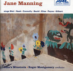 Jane Manning, soprano.