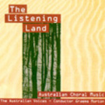 listening land