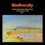 Biodiversity. Vol. 1